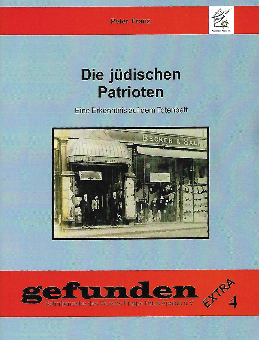 <strong>gefunden EXTRA 4</strong>